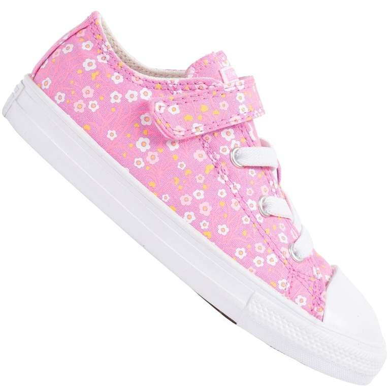 Converse Chuck Taylor All Star Superplay Slip Kinder Schuhe in Rosa für 18,99€ inkl. Versand (statt 30€)
