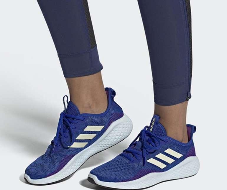 Adidas Fluidflow Damen Laufschuhe (versch. Farben) für je 40,31€ inkl. Versand (statt 47€)