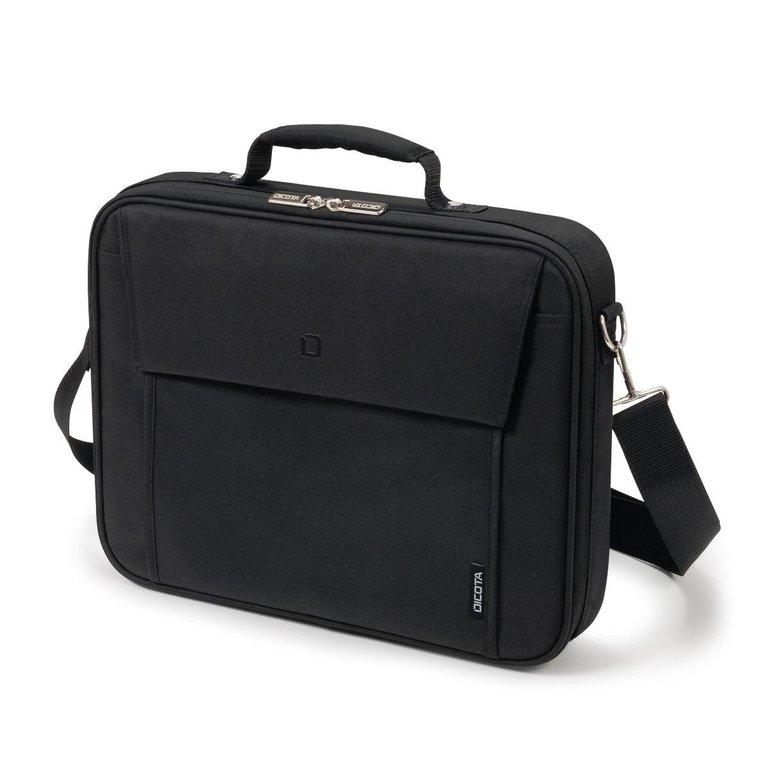 """Dicota Multi Base - 17.3"""" Notebook-Tasche mit Schultergurt und Tragegriff für 12,90€"""