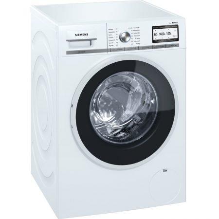 Siemens WM14Y7TT9 Waschmaschine (9 kg, 1361 U/Min., A+++) für 638,90€ inkl. VSK