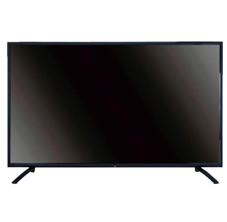 Jay-Tech Genesis UHD 4.9 LED TV (Flat, 49 Zoll, UHD 4K) für 333€