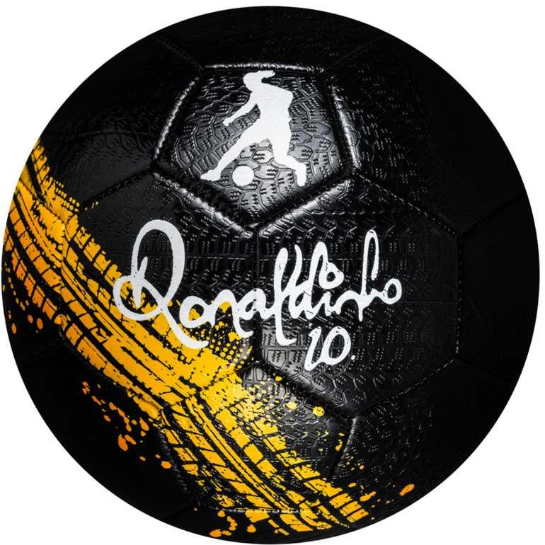 Ronaldinho Classic Fußball in Größe 5 für 3,99€ inkl. Versand (statt 10€)