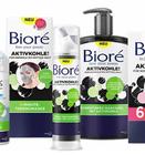 """Bioré Produkte gratis testen dank """"Kohle zurück""""-Aktion (bis 31.10.2018)"""