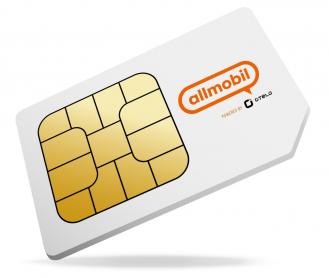 Vodafone Otelo Allnet-Flat mit 4GB LTE für 7,99€ mtl.
