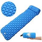 Evoland - Aufblasbare Luftmatratze mit Schlafkissen für 15,49€ (statt 31€)