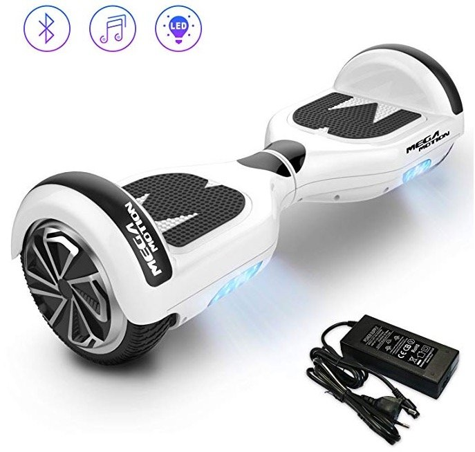 Mega Motion Elektro-Scooter für 169€ inkl. Versand