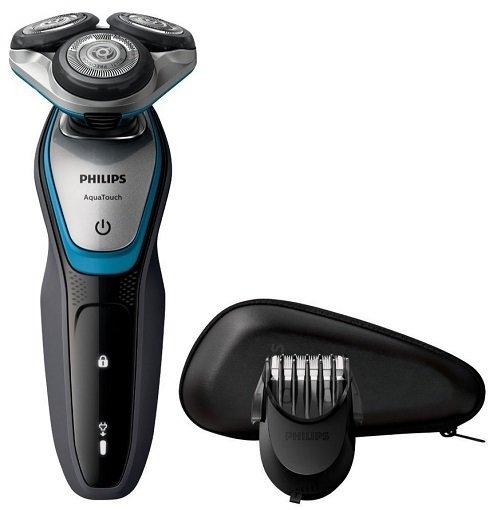 Philips AquatTouch S5400/01 Rasierer für 62,95€ inkl. VSK (statt 99€)