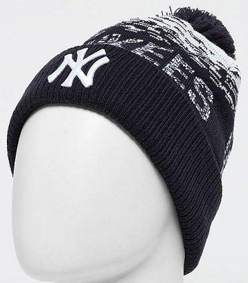 New Era Sport Knit MLB New York Yankees official Mütze für 13,99€ (statt 24€)