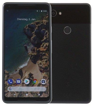Google Pixel 2 XL mit 128GB Speicher für 399€ inkl. Versand (statt 474€)