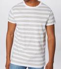 Urban Classics Shirts Multicolor Stripe Tee für 5,87€ inkl. Versand (statt 10€)