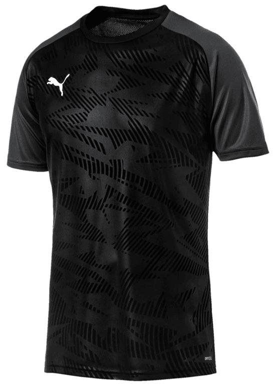 Geomix: 5€ Gutschein mit 10€ Mindestbestellwert - Puma Trainingsshirt je 8,77€
