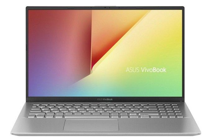 ASUS F512UB-BQ056T Notebook mit i5, 8GB RAM & 128 GB SSD für 603,99€