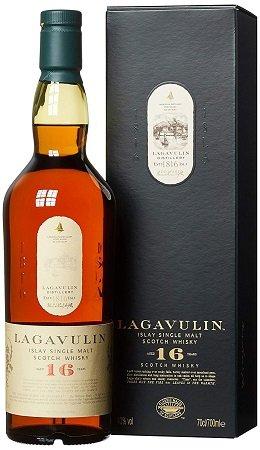 Lagavulin Malt Whisky 16 Jahre für nur 41,39€ inkl. Versand (statt 46€)