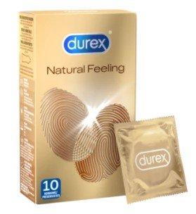 Durex Sale + 20% Extra Rabatt - z.B. 10er Pack Durex Natural Feeling für 7,20€ (statt 13€)