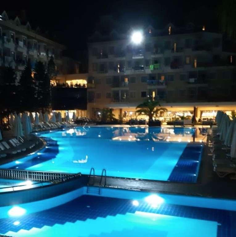 7 Tage Türkei (Side - Gundogdu) im Top 5* Hotel + All Inclusive, Flug, Transfer & Zug ab 226€ p.P.