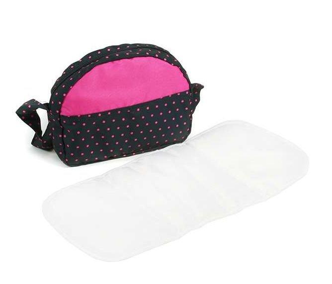 Bayer Chic 2000 Wickeltasche für Puppenwagen für 2,90€ (Versand ist ab drei Artikeln kostenlos)