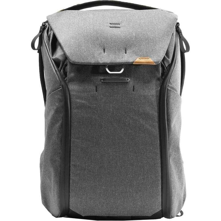 Peak Design Everyday Backpack V2 Foto-Rucksack (30 Liter) für 264€ inkl. Versand (statt 287€)