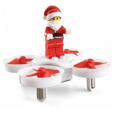 JJRC H67 Flying Santa Claus RC Quadcopter für 7,07€ inkl. Versand