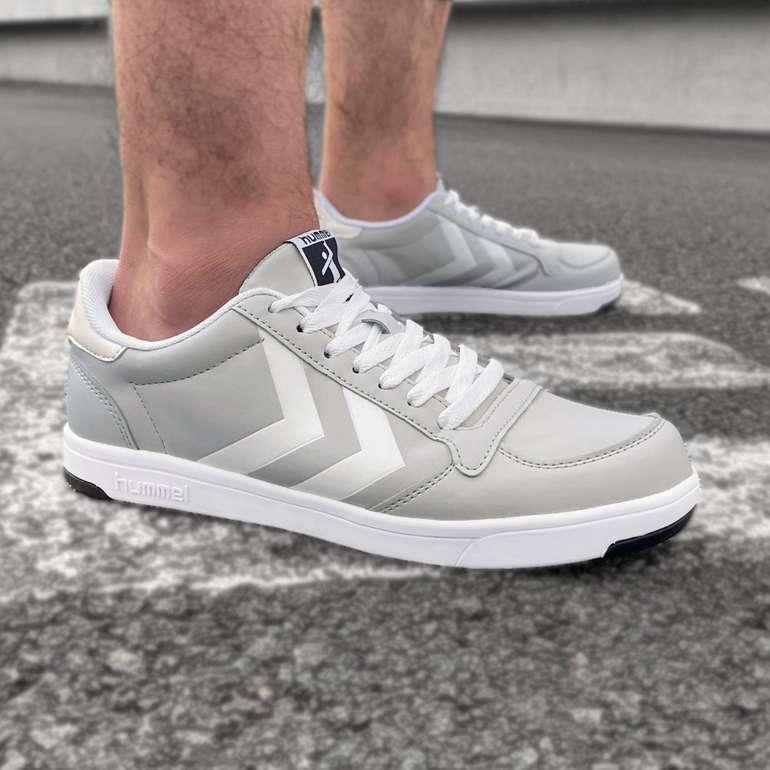 hummel STADIL LIGHT Sneaker für 21,21€ inkl. Versand (statt 30€)