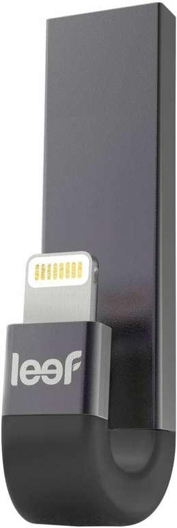 Leef iBridge 3 mit 64 GB Externer IOS Speicher für Apple Produkte für 27,50€inkl. Versand (statt 35€)