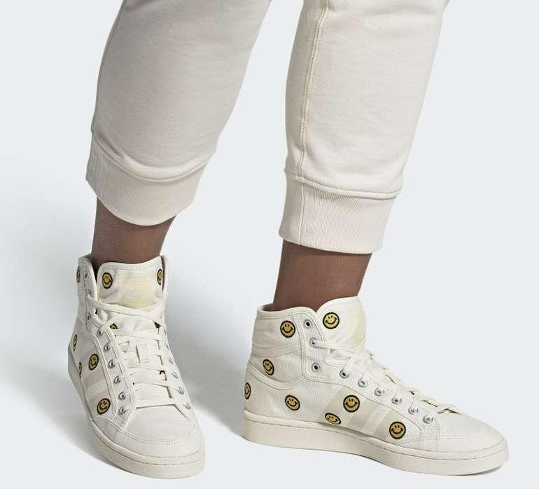 Adidas Americana Decon Unisex Schuhe für 40,92€ inkl. Versand (statt 65€)