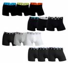3er Pack Cristiano Ronaldo Underwear Basic Trunk Boxershorts für 13,99€