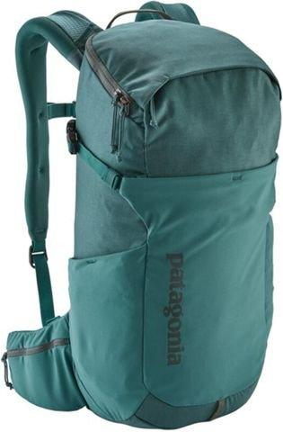 Patagonia Nine Trails Pack 20L (Tasmanian Teal) Trekking-Rucksack für 62,46€ (statt 120€)