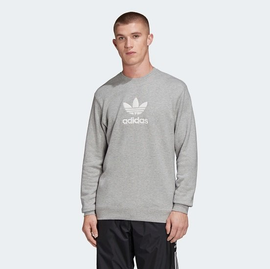 adidas Premium Sweatshirt mit Logo für je nur 32,13€ (statt 40€) - Creators Club!