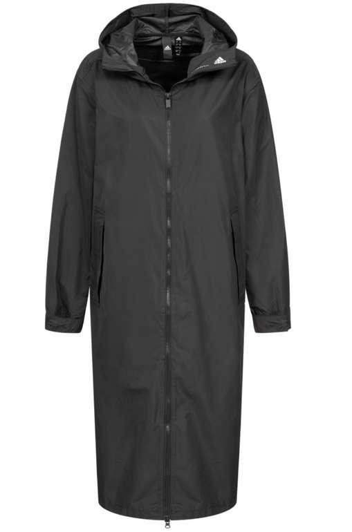 adidas Tech Herren Parka in schwarz für 59,99€inkl. Versand (statt 120€)