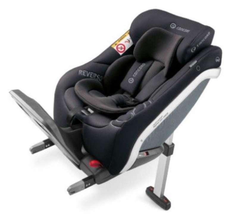 Concord Reverso Plus Reboarder Kindersitz für 204,99€ (Vergleich: 232€)