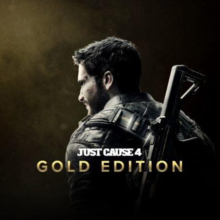 Just Cause 4 Gold Edition + DLC (PC, Download Code) für 39,76€