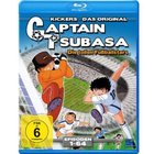 Captain Tsubasa – Die tollen Fußballstars (Blu-ray) für 9€ inkl. Versand