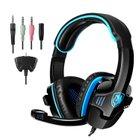 SADES docooler SA-708 GT Gaming Headset für 13,99€ inkl. VSK (Prime)