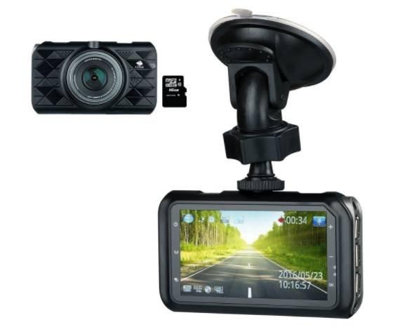 Z-Edge Autokamera 2K Super HD für 69,99€inkl. Versand