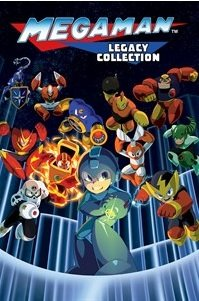 Mega Man™ Legacy Collection für 5,99€ (statt 15€)