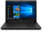 "HP 14-cm0304ng - 14"" Notebook (1TB HDD, 128GB SSD, 8GB RAM) für je 433,14€"