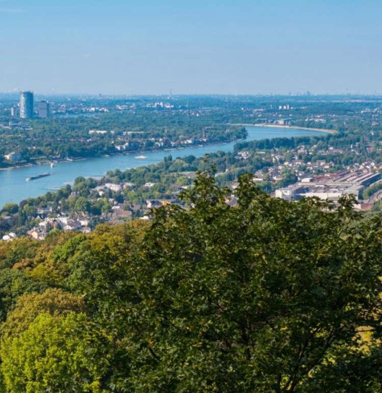Bonn: 4* Hotel Collegium Leoninum im Zentrum (Doppelzimmer inkl. Frühstück) für 85€