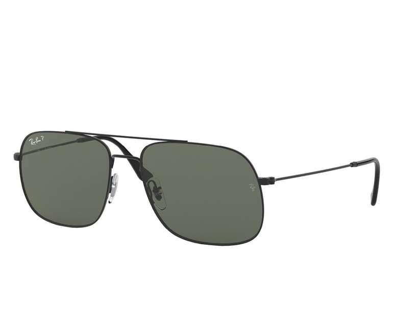 Ray-Ban Sonnenbrille RB3595 für 67,50€ inkl. Versand (statt 82€) - Neukunden!