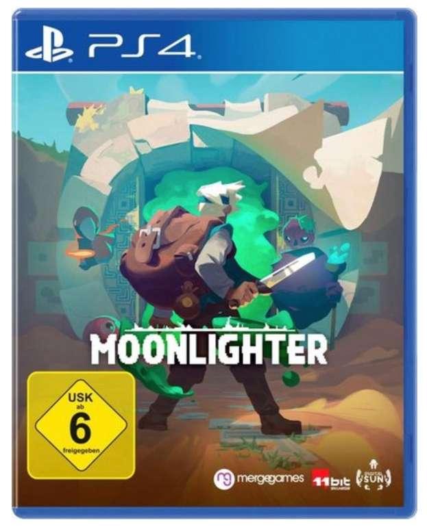 Moonlighter (PlayStation 4) für 10,87€ inkl. Versand (statt 17€)