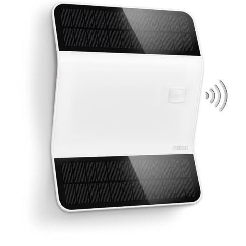 Steinel LED-Solarleuchte Xsolar L2-S mit Bewegungssensor zu 49,99€ inkl. Versand