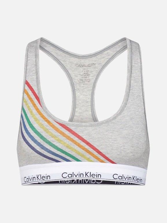 """Calvin Klein Underwear Damen Bustier """"The Pride Edit"""" für 26,91€ inkl. VSK (statt 36€)"""
