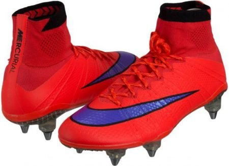 Top12: Nike Fußballschuhe je 29,12€ inkl VSK- zB Mercurial Superfly (statt 189€)