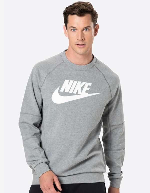 Nike Sportswear Herren Sweatshirt in Grau für 27,92€inkl. Versand (statt 35€)