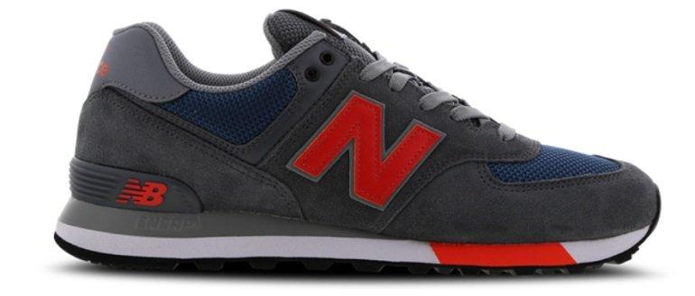 New Balance 574 Herren Sneaker 2