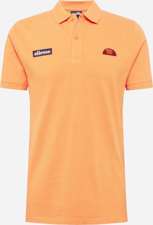 About You: Bis zu 50% Extrarabatt auf Shirts für Herren - z.B. Ellesse Poloshirt Montura für 22,45€ inkl. Versand (statt 44,90€)