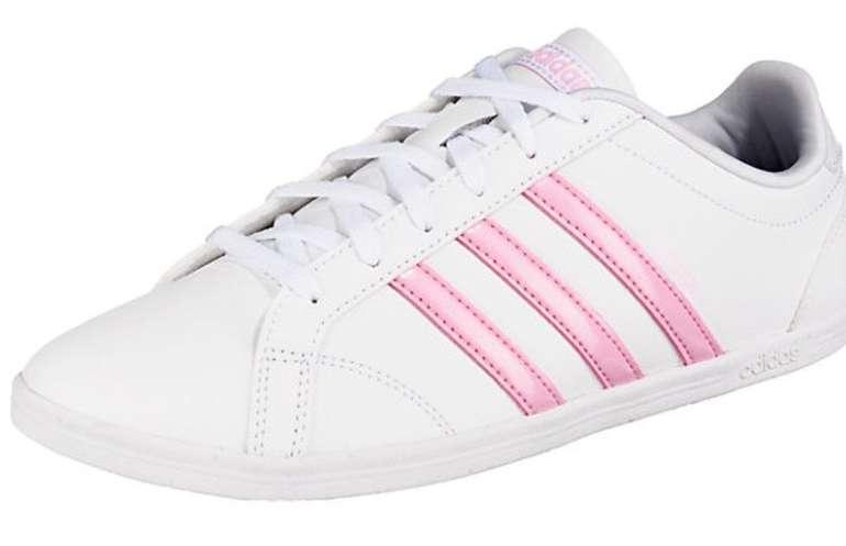 Bis zu 25% Rabatt auf alle Schuhe bei Mirapodo - z.B. adidas Sport Inspired Coneo Qt Sneaker für 39,99€