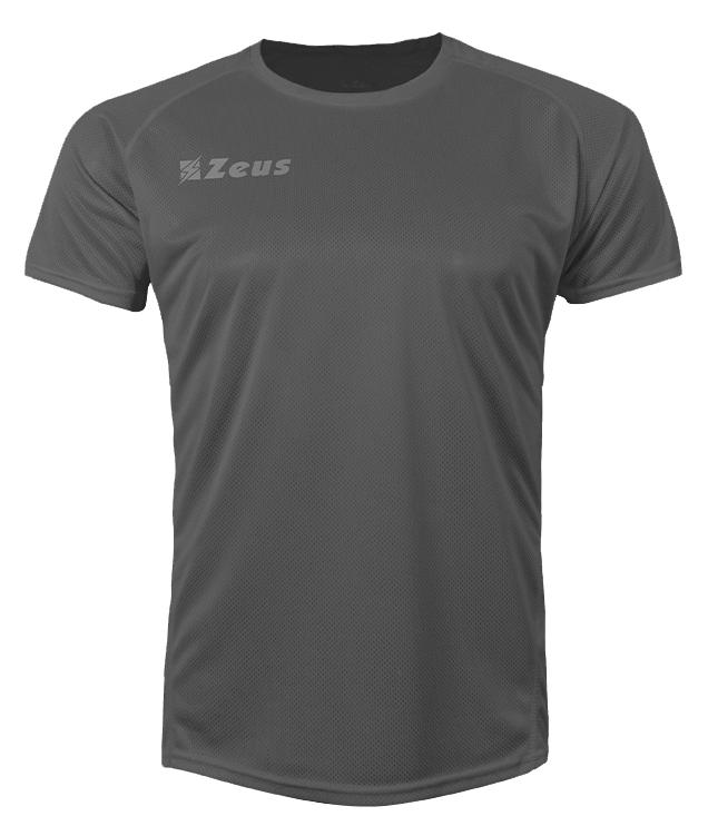 Zeus Fit Trainings Shirt in 5 verschiedenen Farben für je 3,99€ zzgl. Versand (statt 9€)