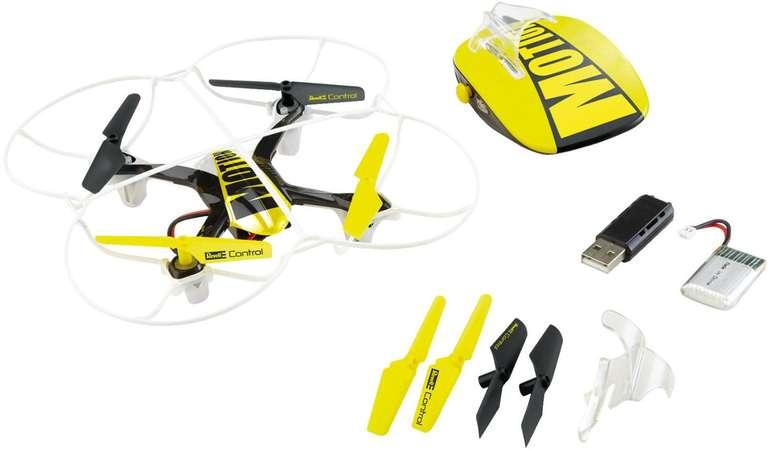 Revell Quadrocopter Motion (23840) für 19€ inkl. Versand (statt 25€)