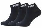 Verschiedene 3er Packs Puma Socken (Damen & Herren) für 4,99€ inkl. Versand