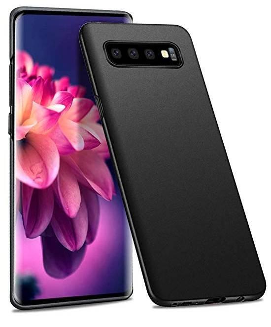 Ultra dünne Meidom Samsung Galaxy S10 Hülle für 6,50€ inkl. Prime Versand